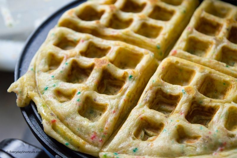 waffles-in-a-waffle-iron