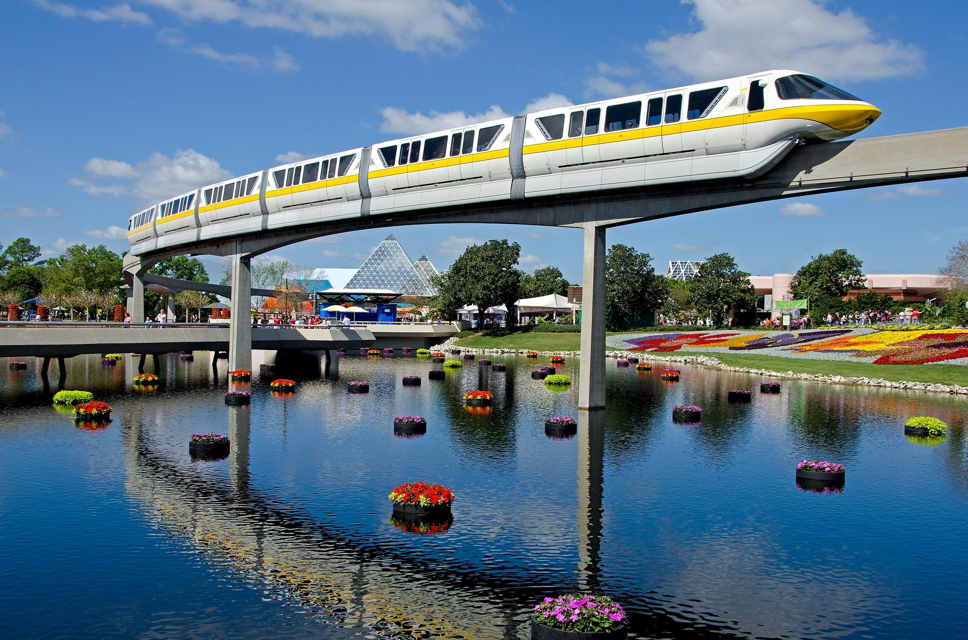 Disney World Transportation Options