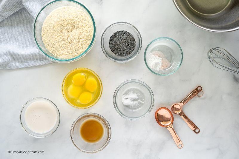 ingredients-for-keto-banana-pancakes