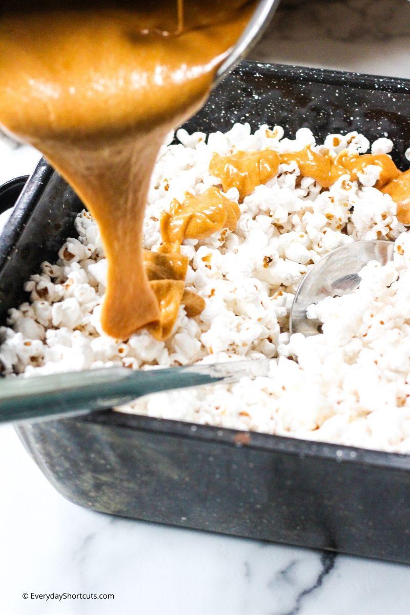 caramel-covered-popcorn