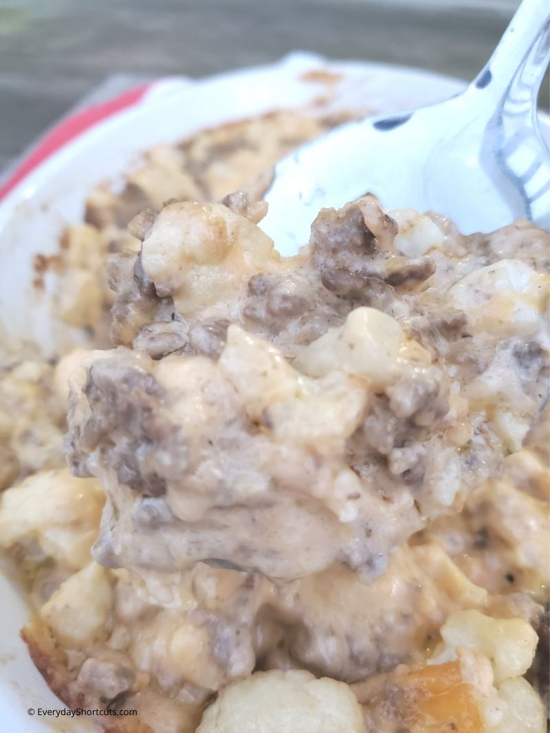 hamburger-helper-with-cauliflower