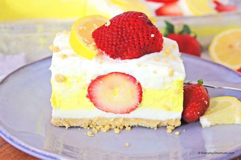 how-to-make-a-strawberry-lemon-dessert