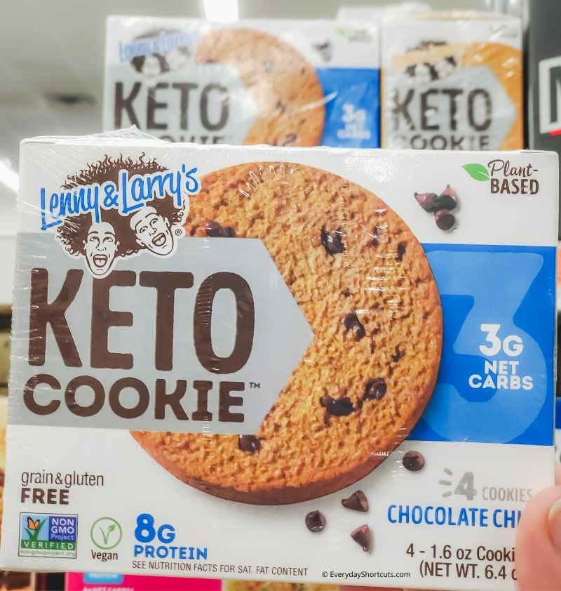 keto-cookies-at-walmart