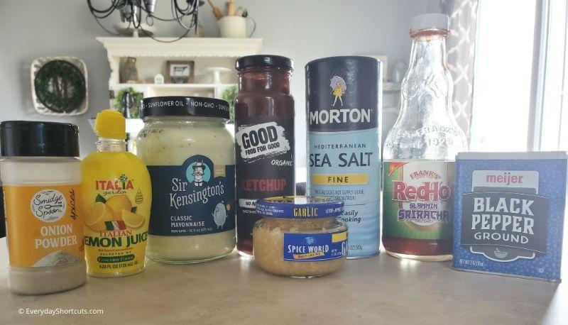 thousand-island-dressing-ingredients