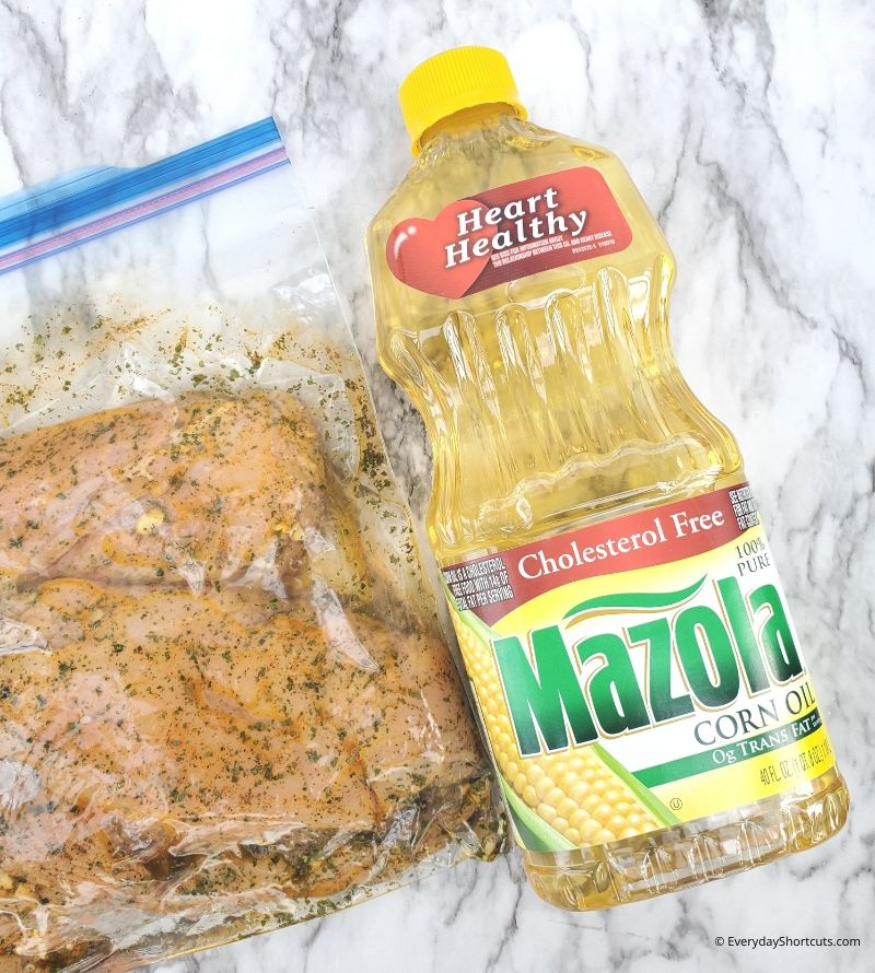 how-to-make-marinade-with-corn-oil