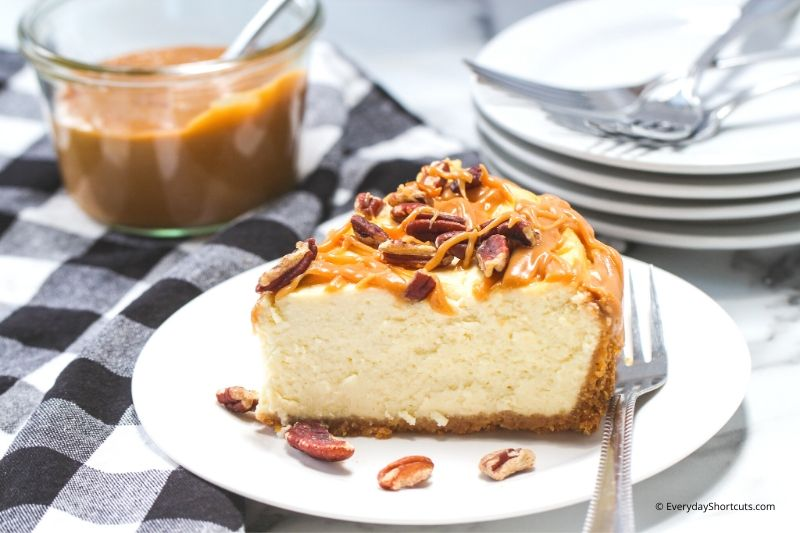 how-to-make-salted-caramel-cheesecake