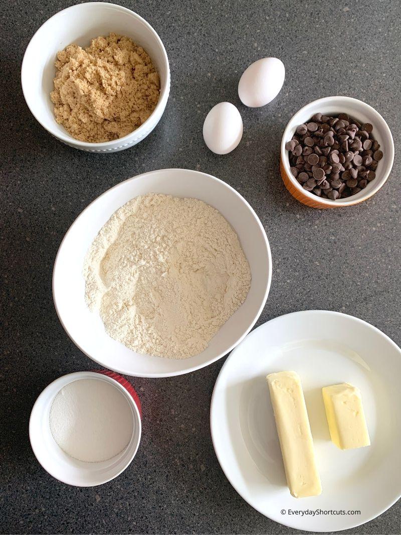 ingredients-for-cookies