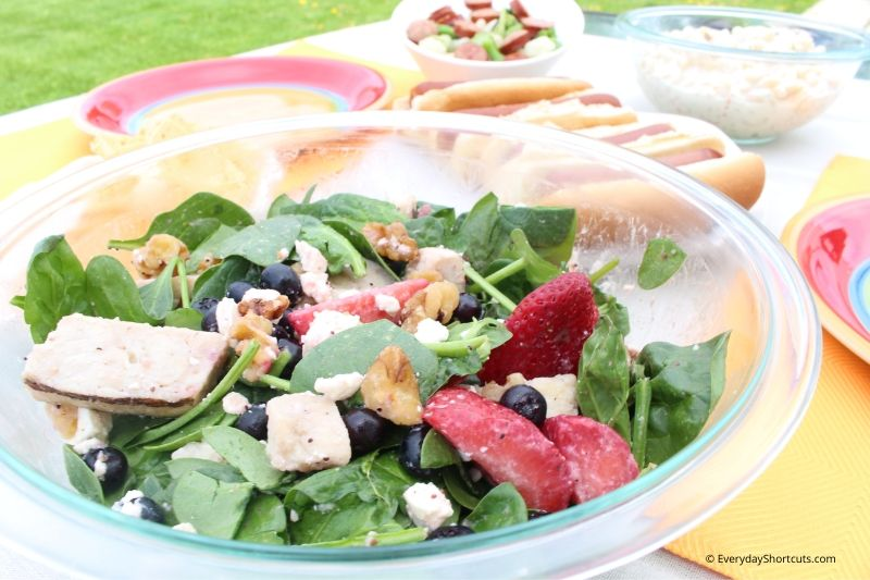 berry-chicken-salad-at-a-cookout-1