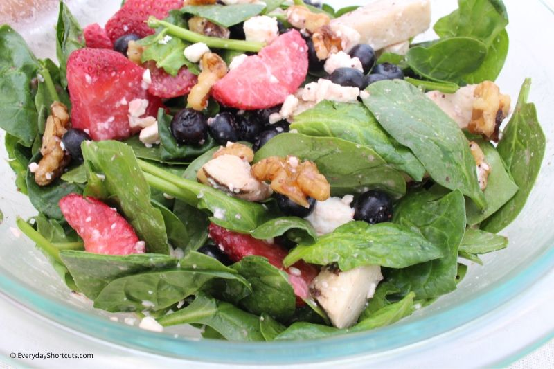 how-to-make-berry-chicken-salad