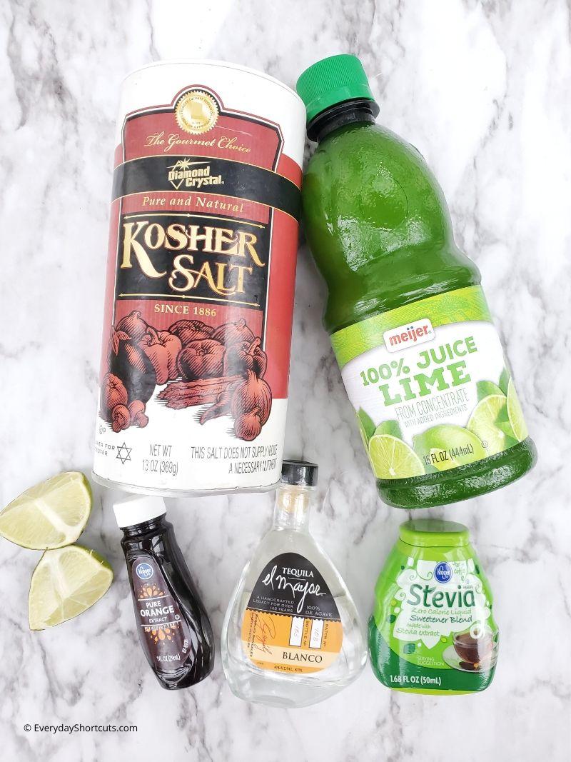 skinny-margarita-ingredients