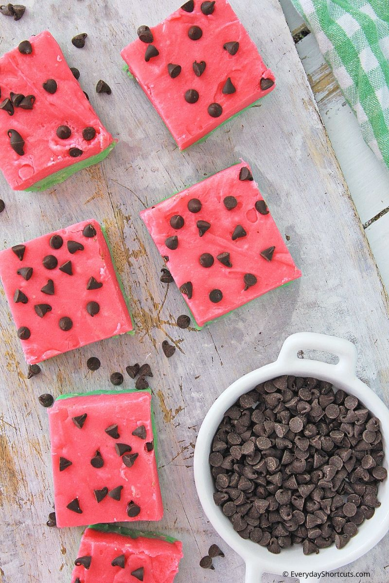 watermelon-fudge-squares