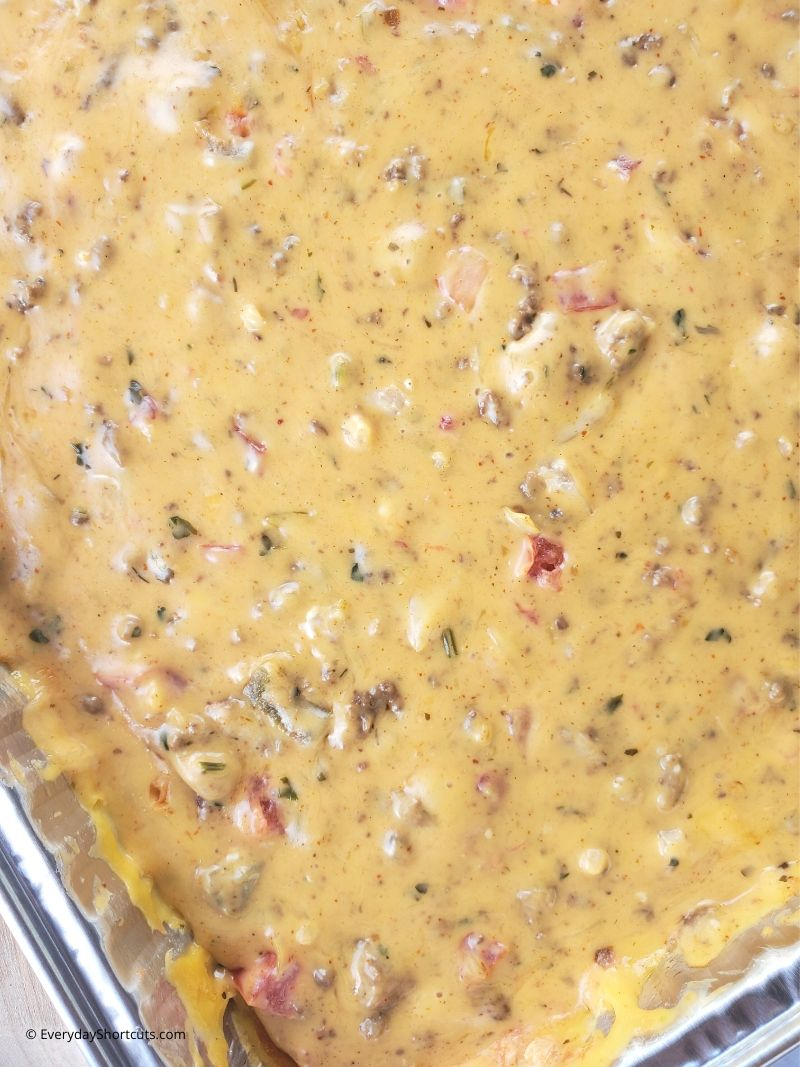 smoked queso recipe