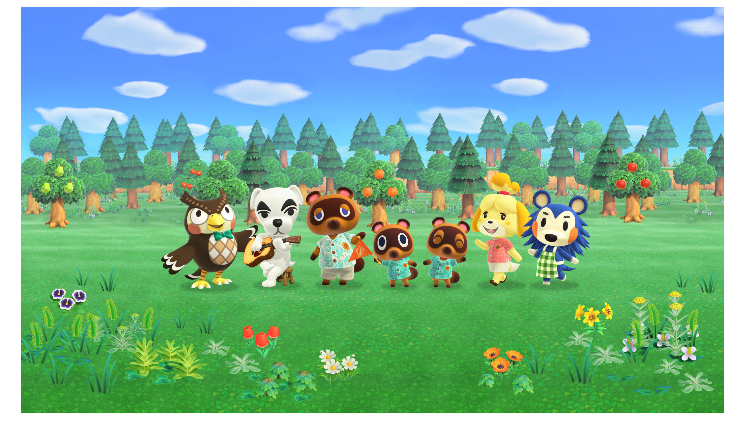 6 tips for animal crossing new horizons