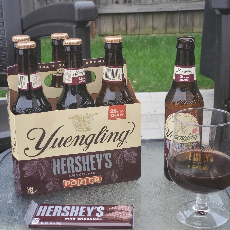 Yuengling Hershey
