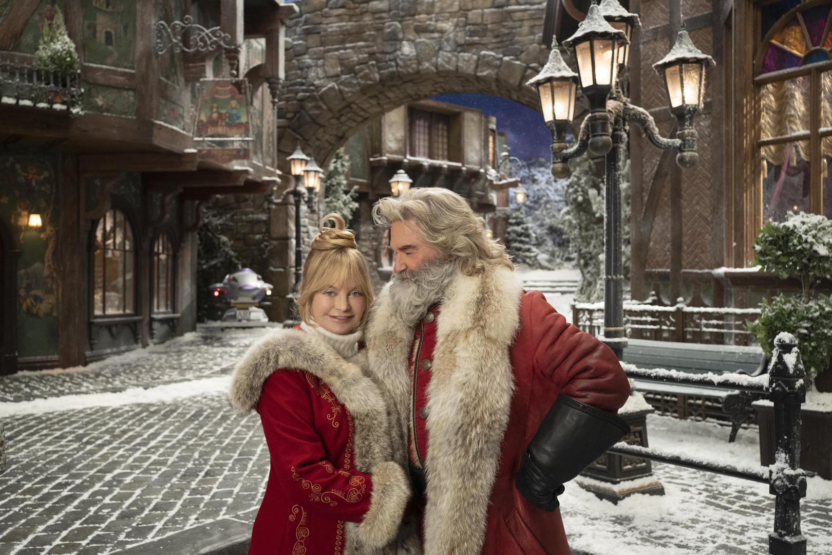 Christmas Chronicles Netflix