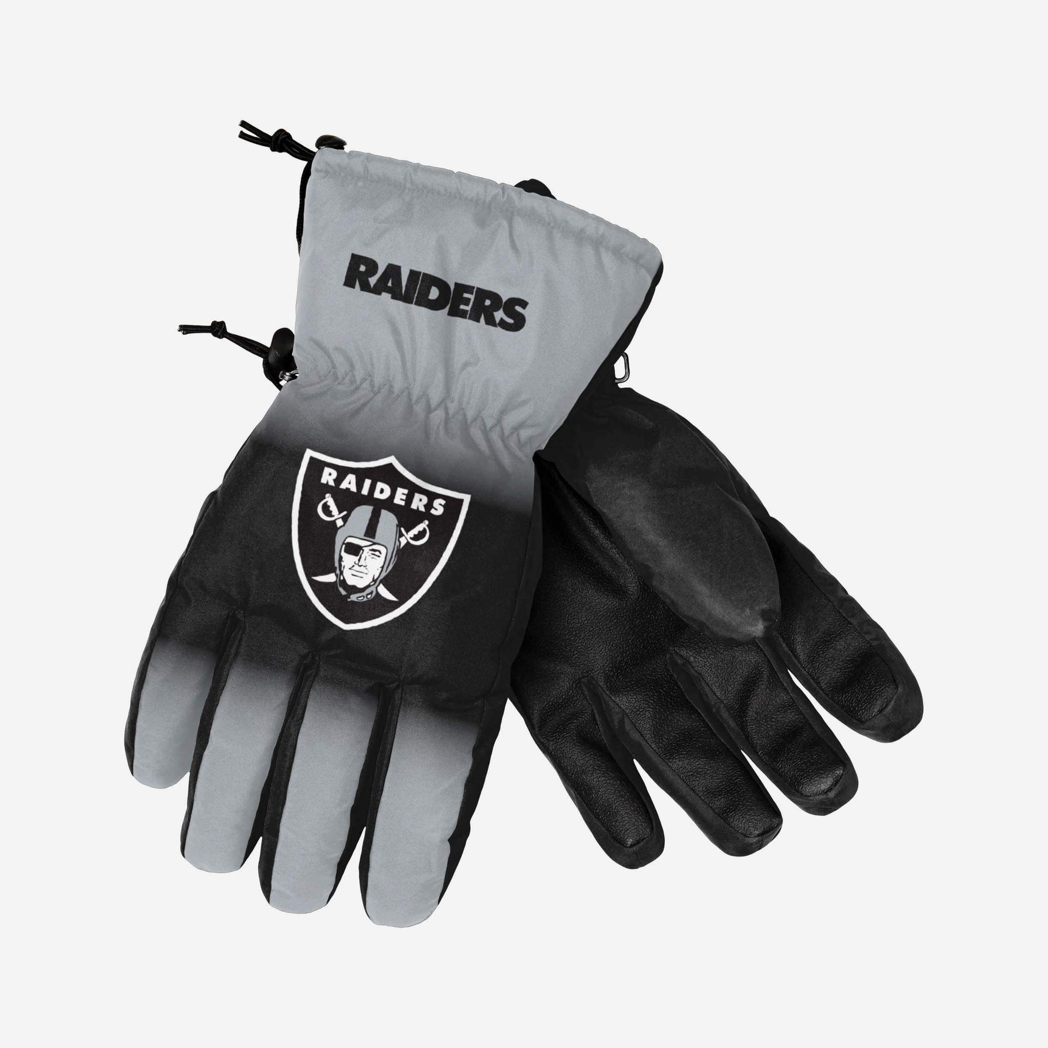 FOCO Big Logo Insulated Gloves Image