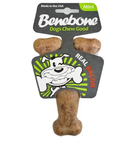 Petco Benebone Bacon Flavored Wishbone Image