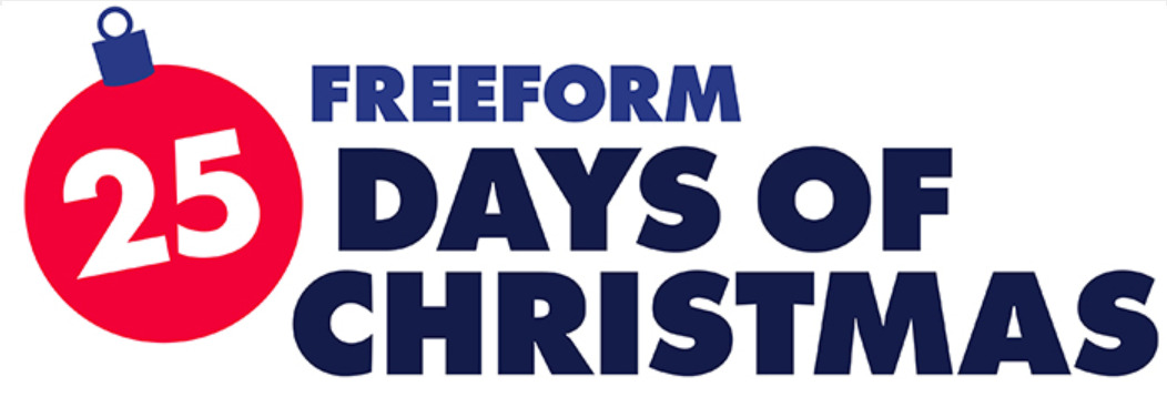 Freeform 25 Days of Christmas 2020 Schedule