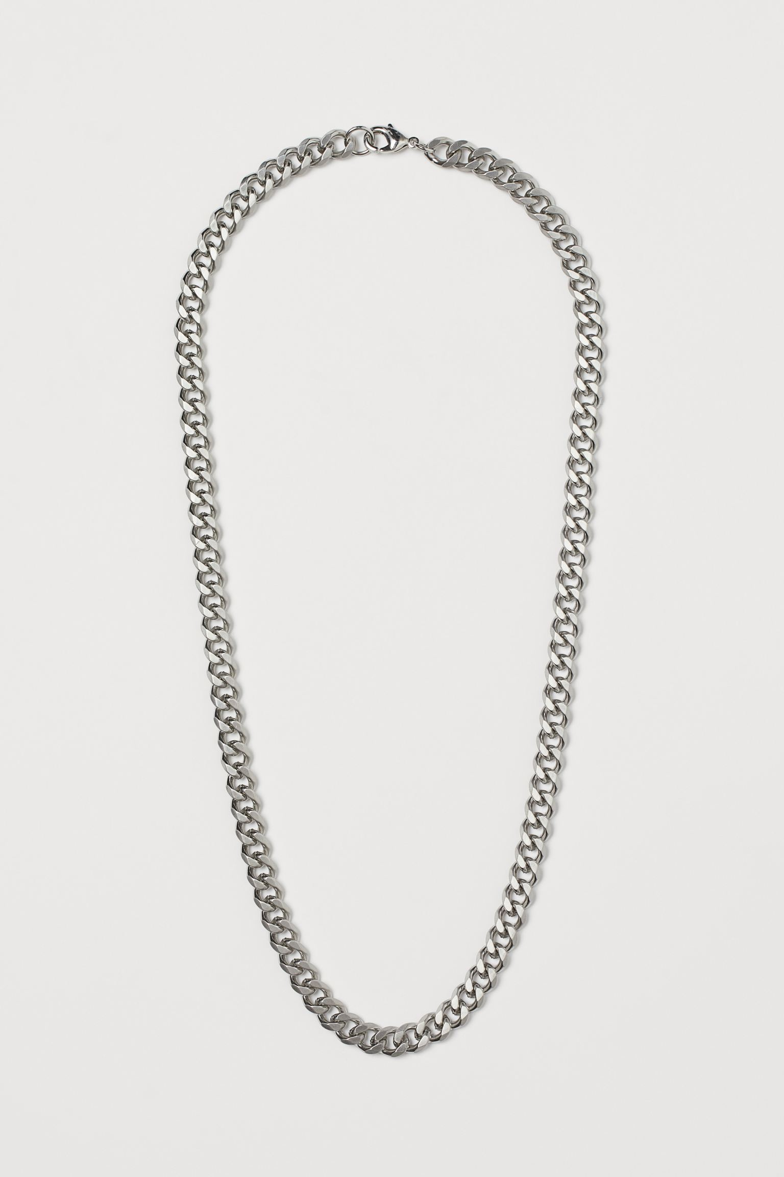 H&M Chain Necklace Image