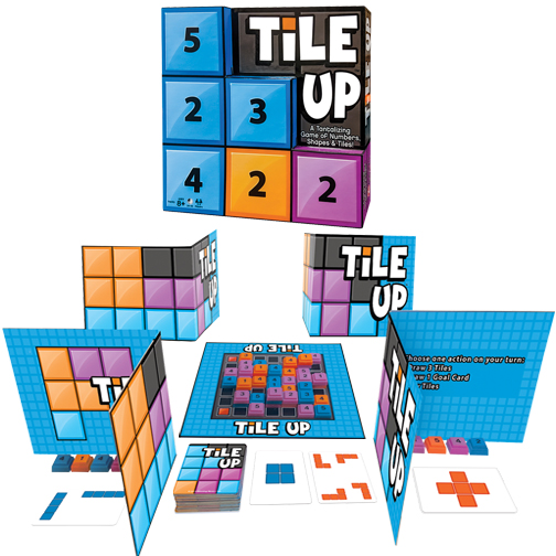 Tile Up Image