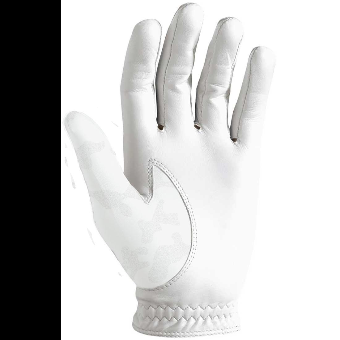 Aiden Ross Camo Golf Glove Image