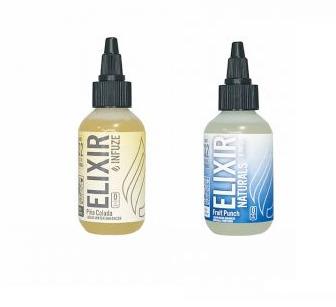Infuze Flavor Elixir Image