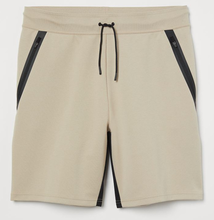 H&M Regular Fit Sports Shorts Image