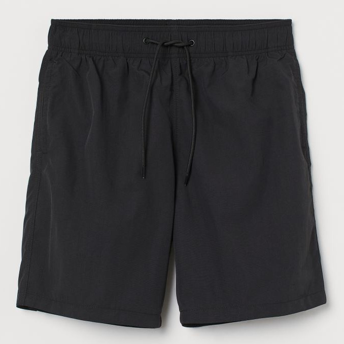 H&M Swim Shorts Image
